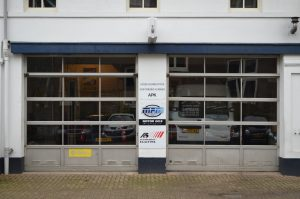 Autobedrijf Saaltink